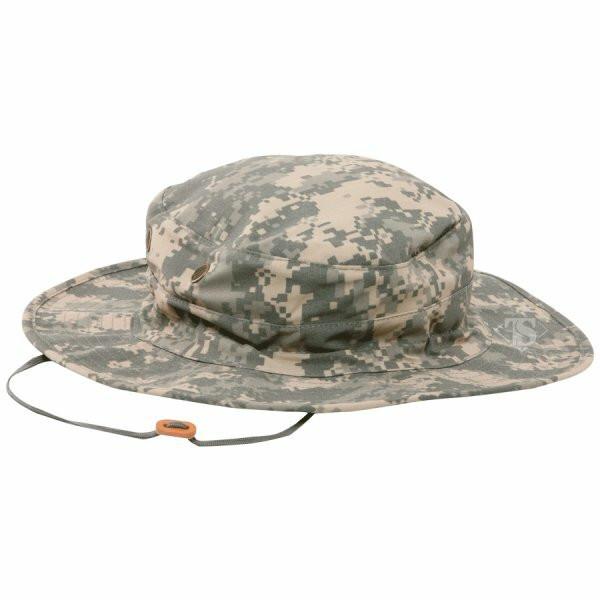 Gen II ACU Adjustable Boonie Hat TRU-SPEC armynavyoutdoors