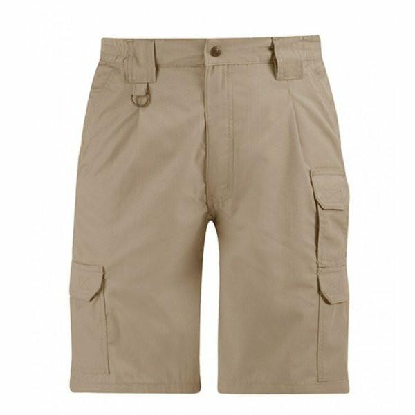 Propper Mens Tactical Shorts Bermuda Summer Military Ripstop Duty Pants Coyote