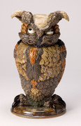 Andrew Hull Oswald the Owl