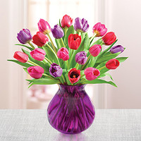 Tulips for Your Valentine