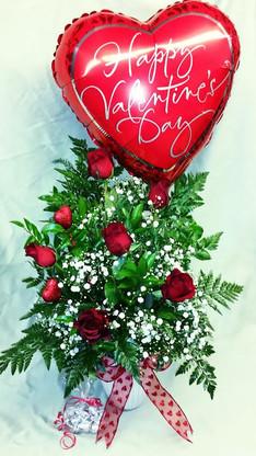 2015 Valentine's Day Special