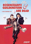 Rosencrantz & Guildenstern Are Dead DVD