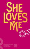 She Loves Me Souvenir Program
