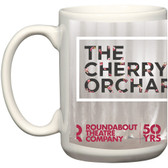 The Cherry Orchard Mug
