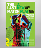 The Last Match - Poster