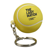 The Last Match - Keychain