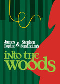 Into the Woods - National Tour Magnet