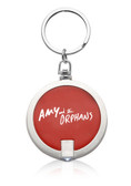 Amy and the Orphans - Keychain