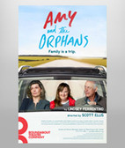 Amy and the Orphans - Poster