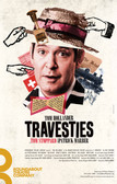 Travesties - Poster