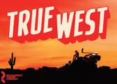 True West Magnet