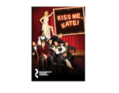 Kiss Me Kate Magnet