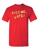 Kiss Me Kate Logo Tee - Unisex