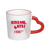Kiss Me Kate Mug