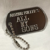 All My Sons Keychain