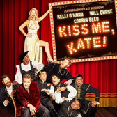 Kiss Me Kate 2019 Cast Album