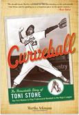 Toni Stone Biography: Curveball