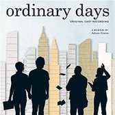 Ordinary Days Cast Recording
