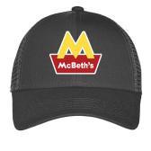 Scotland, PA McBeth Logo Hat