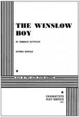 The Winslow Boy Script