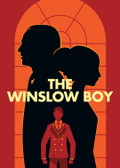 The Winslow Boy Magnet