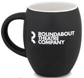 Roundabout Mug Logo
