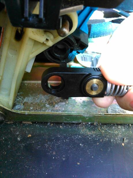 All Star Gmc >> Jeep Grand Cherokee Shift Cable Bushing Options