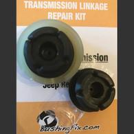Dodge Dart manual transmission STANDARD shift cable bushing