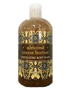 Almond & Cocoa Butter Scrub