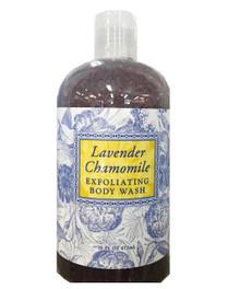 Lavender Chamomile Scrub