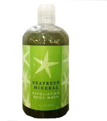 Seafresh Mineral Scrub