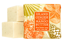 Island Ginger Mango Luxurious Spa Soap