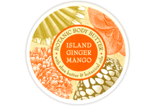 Island Ginger Mango Body Butter
