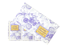 Lavender Chamomile Shea Soap Set of 3