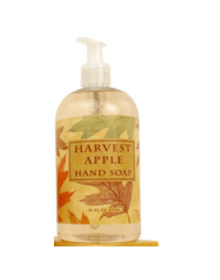 Harvest Apple Liquid Hand Soap