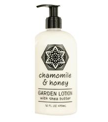 Chamomile & Honey Hand & Body Lotion