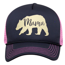 Mama Bear Mesh Hat by Simply Southern