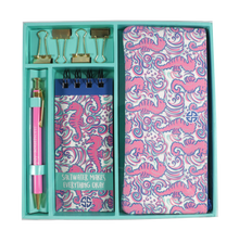 Simply Southern Notepad Set -Seahorse