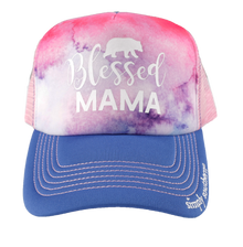 Simply Southern Hat - Blessed Mama