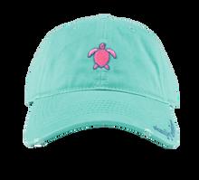 Simply Southern Hat - Aruba Turtle