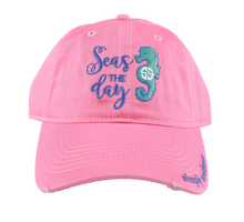 Simply Southern Hat - Seas the Day