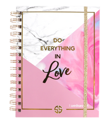 Simply Southern Notebook - Love