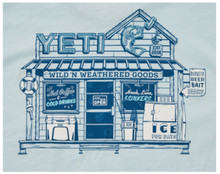 Yeti Bait Shop T-Shirt