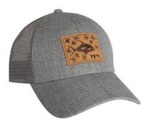 Yeti Hat Permit in Mangroves