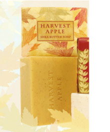 Harvest Apple Shea Butter Soap