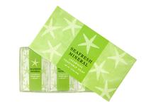 Seafresh Mineral Botanic Shea Butter Soap Set of 3