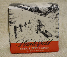 Winterfield Shea Butter Soap