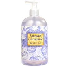 Lavender Chamomile Liquid Hand Soap