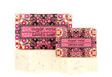 Sugar Rose Garden Soap