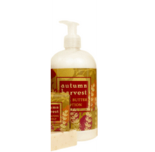 Autumn Harvest Shea Butter Hand & Body Lotion